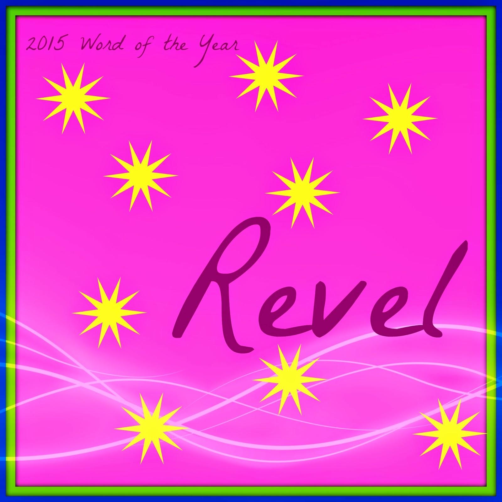 Revel as Rebellion against the Culture