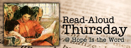 Read-Aloud Thursday: Harry Potter and the Sorcerer's Stone