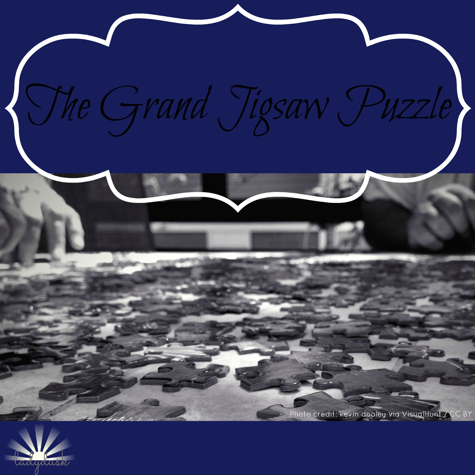 The Grand Jigsaw Puzzle