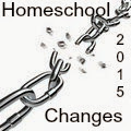Homeschool Changes: Two Years Later