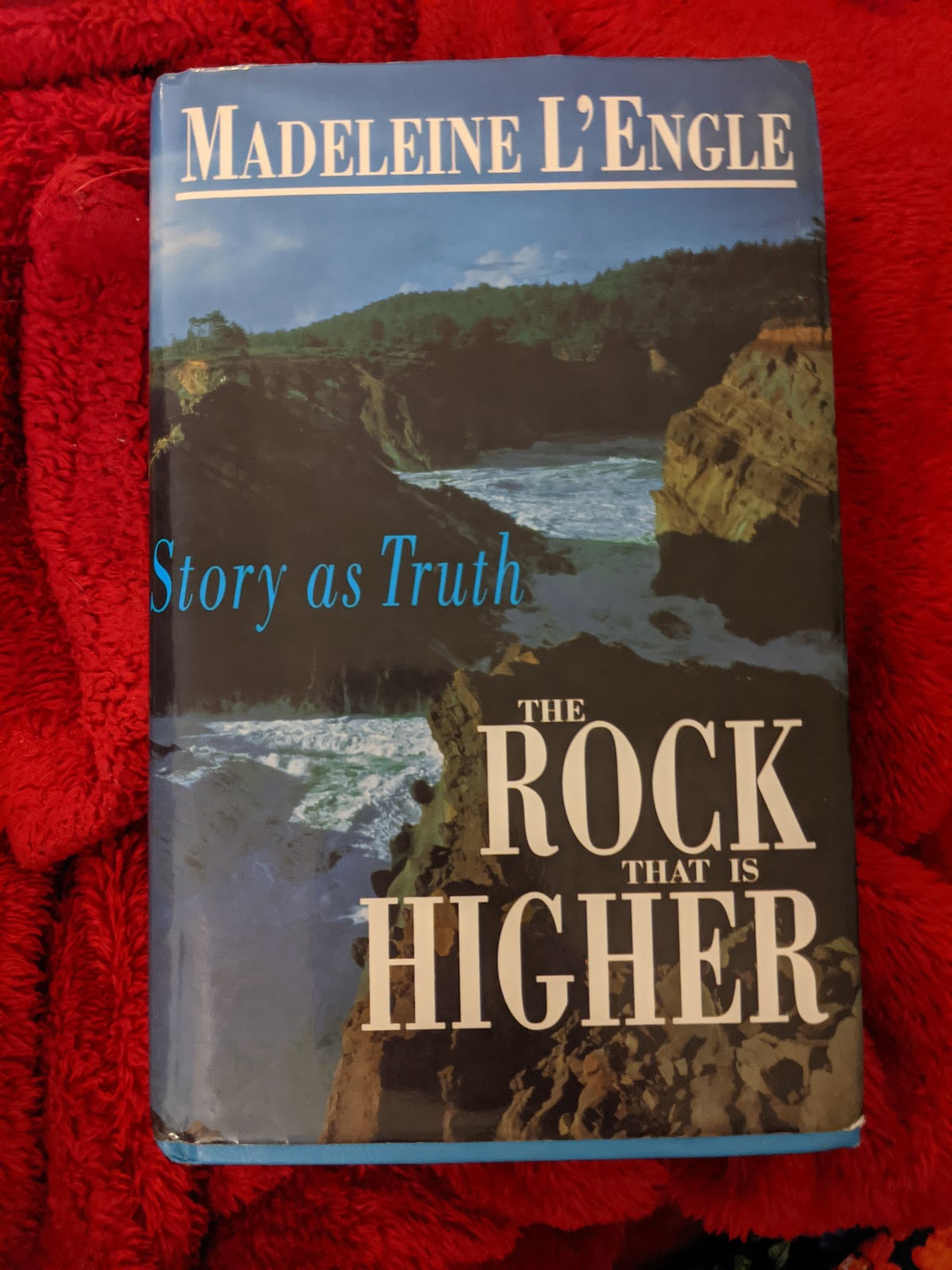 Review: The Rock That Is Higher: Story as Truth